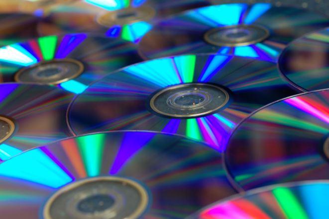 Fungsi CD