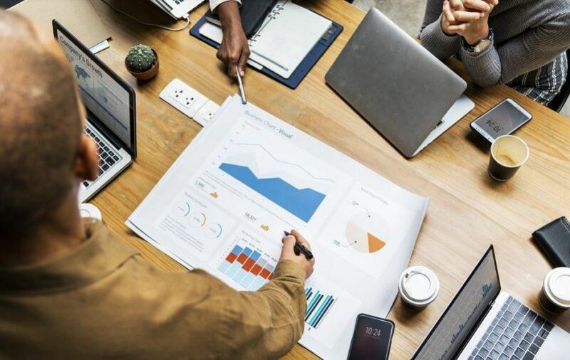 Langkah-langkah Analisa Data