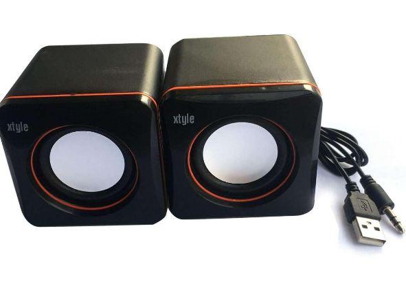 Fungsi Speaker