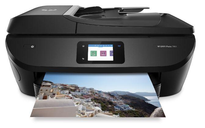 Fungsi Printer