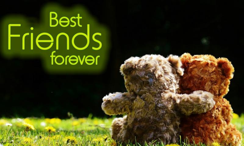 cerita pendek tentang persahabatan sejati