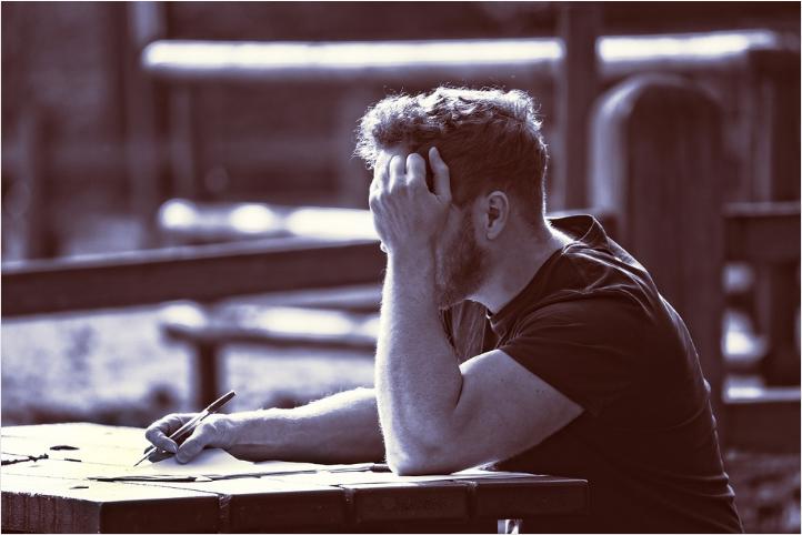 contoh surat izin tidak masuk kerja karena sakit