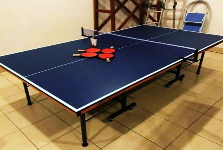 Peraturan Permainan Tenis Meja Lengkap Beserta Penjelasannya