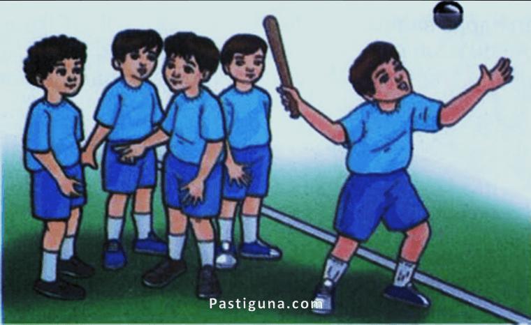 permainan bola kecil kippers