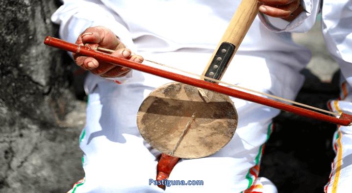 alat musik arababu