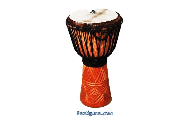 Daftar Alat Musik Tradsional Papua Beserta Gambar Dan Penjelasannya