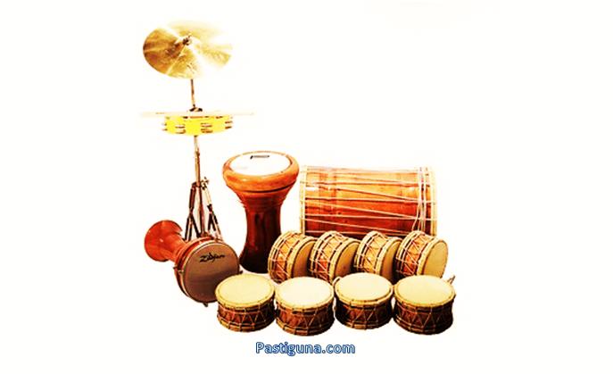 alat musik marawis betawi