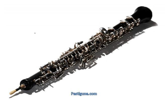 alat musik tiup obo