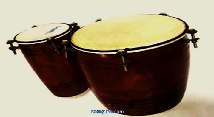 alat musik tradisional ketipung jawa timur