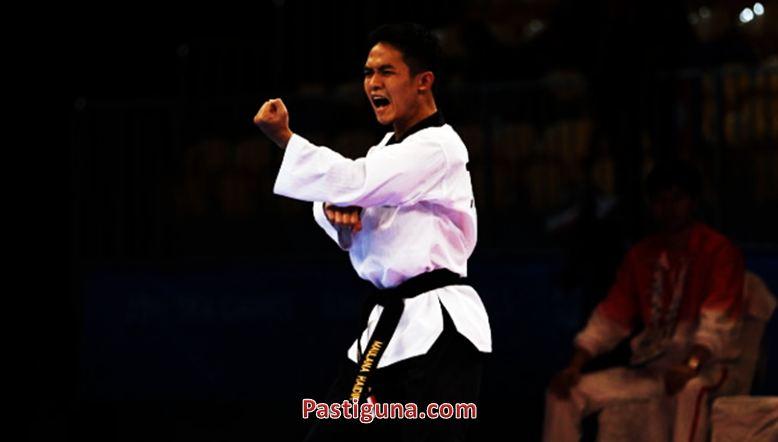 pengertian taekwondo