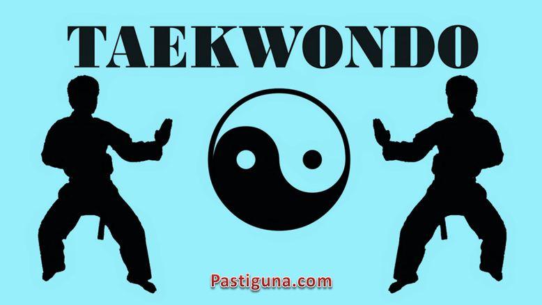 sejarah taekwondo