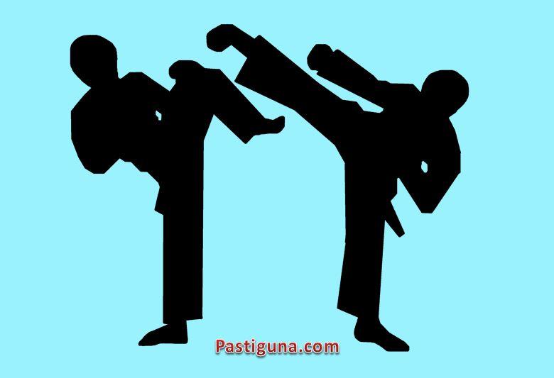 teknik dasar taekwondo