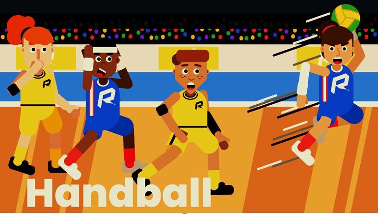 manfaat olahraga bola tangan