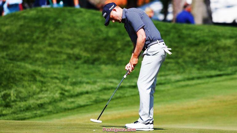 tips bermain golf
