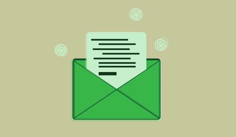 Surat Elektronik Pengertian Sejarah Manfaat Macam Jenis