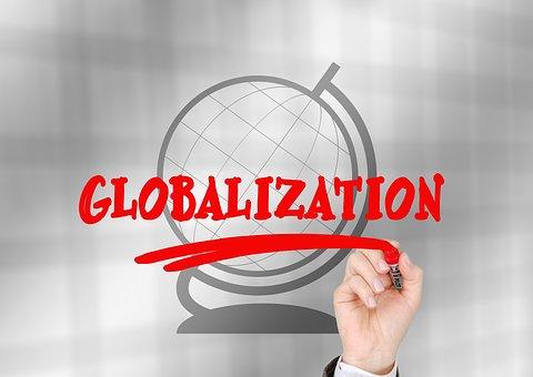 apa itu globalisasi