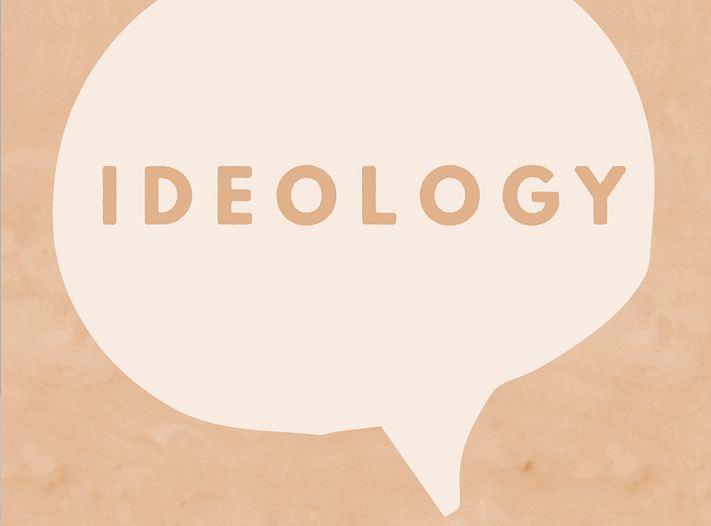 fungsi ideologi