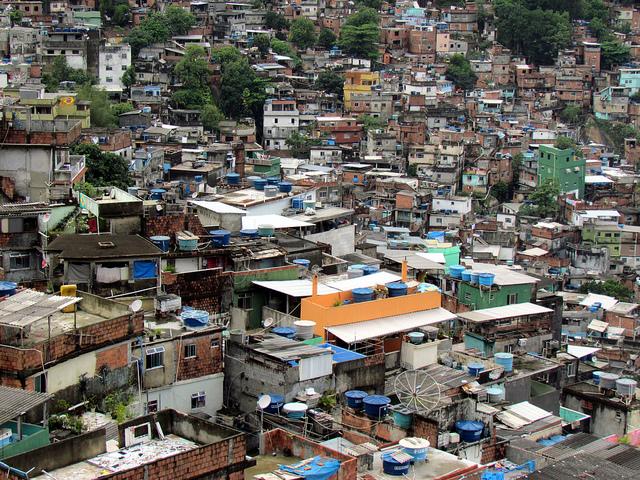 pengertian negara berkembang