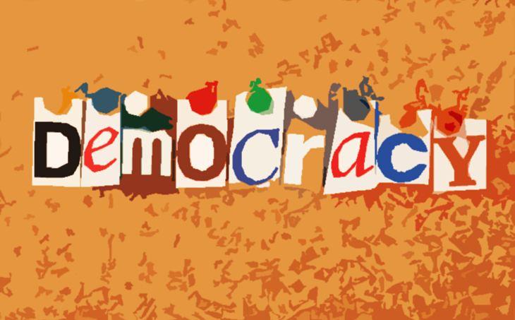 Pengertian Demokrasi : Sejarah, Ciri, Prinsip, Macam dan ...