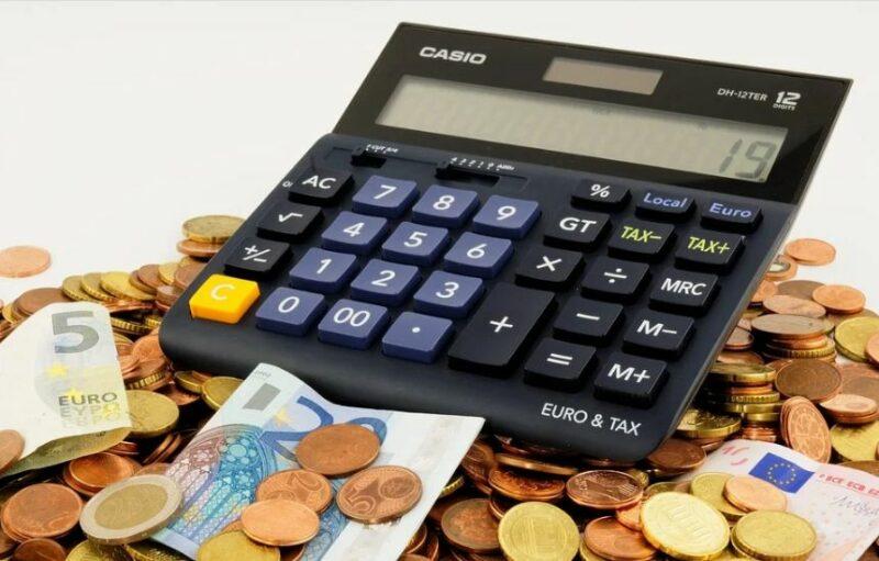 Sumber Keuangan Negara dari Dalam Negeri