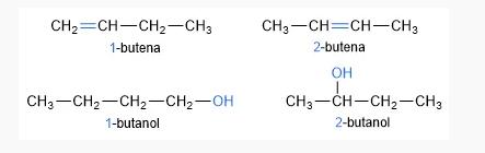 Isomer Posisi
